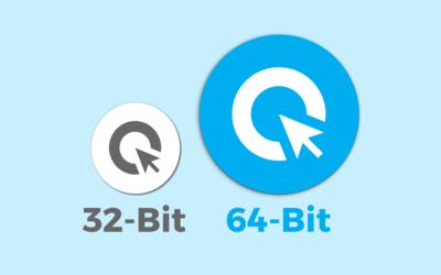 Micro optimization or why code runs slower on 64 bit