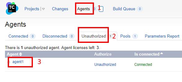 10 Steps to install TeamCity with Postgresql
